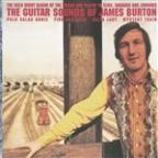Guitar Sounds Of James Burton (Reissue)