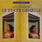 Piccinni:Le Finte Gemelle