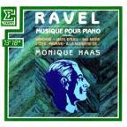 Ravel:Piano Music Vol. 1