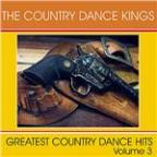 Greatest Country Dance Hits - Vol. 3