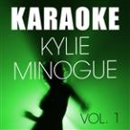 Karaoke: Kylie Minogue Vol 1