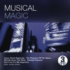 Musical Magic 3CD Box Set