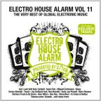 Electro House Alarm, Vol. 11