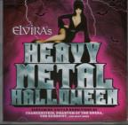 Elvira's Heavy Metal Hallowe