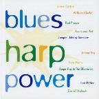 Blues Harp Power