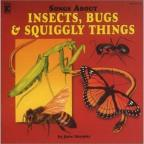 Songs About Insects, Bugs &