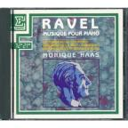Ravel:Piano Music Vol. 2