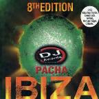 DJ Awards Pacha Ibiza, Vol. 8
