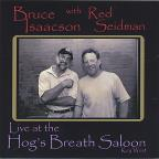 Live At The Hogs Breath Saloon Key West