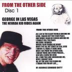 George In Las Vegas / The Nevada Kid Rides Again