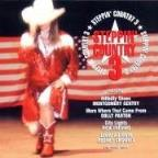 Steppin Country Vol. 3 - Steppin Country