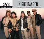 Best Of Night Ranger: 20th Century Masters Of The Millennium Collection