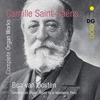 Saint-Sa&#235;ns: Complete Organ Works
