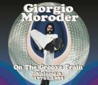 Vol. 2 - On The Groove Train 1974 - 85