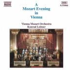 Mozart Evening in Vienna