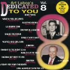 Art Laboe's Dedicated to You, Vol. 8