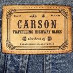 Travelling Highway Blues (Best Of Carson)