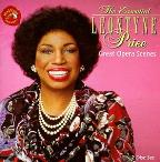 Essential Leontyne Price - Great Opera Scenes