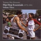 Hip Hop Essentials, Vol. 3