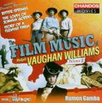 Film Music of Ralph Vaughan Williams, Vol. 3