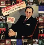 Vladimir Horowitz: The Original Jacket