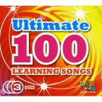 Top 100 Learning Songs