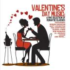 Valentine's Day Music: Fine Romantic Classics