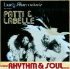 Best Of Patti & Labelle: Lady Marmal