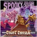 Count Chocula's Haunted Hous