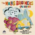 Cab Driver: The Dot & Paramount Years 1958-1972