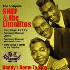 Daddy's Home To Stay: Complete Recordings 1959-1968