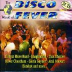 World Of Disco Fever