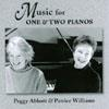 Music for One and Two Pianos
