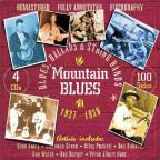 Mountain Blues: Blues, Ballads & String Bands 1927-1938