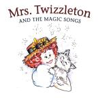 Mrs. Twizzleton's Activity Books and CD