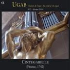 Ugab, Vol. 1: Cintegabelle (France, 1742)
