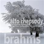 Brahms: Alto Rhapsody, Op. 53