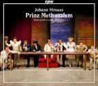 Johann Strauss: Prinz Methusalem