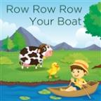 Row Row Row Your Boat And More Playtime Songs For Kids