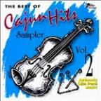Best Of Cajun Hits Sampler, Vol. 2