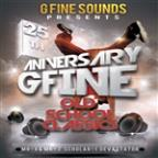 G Fine Sounds 25th Anniversary