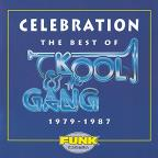 Celebration: The Best Of Kool &amp; The Gang (1979-1987)