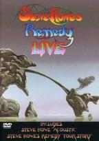 Steve Howe's Remedy (Pal/Region 2)