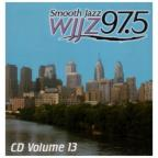 WJJZ, Vol. 13 Smooth Jazz