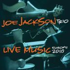 Live Music: Europe 2010