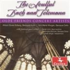 Soulful Bach and Telemann