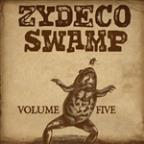 Zydeco Swamp Vol. 5