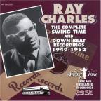 Complete Swing Time & Down Beat Recordings 1949-1952