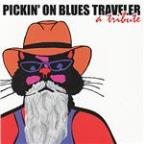 Pickin' on Blues Traveler: A Tribute