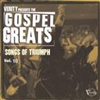 Verity Gospel Greats Vol. 10: Songs Of Triumph